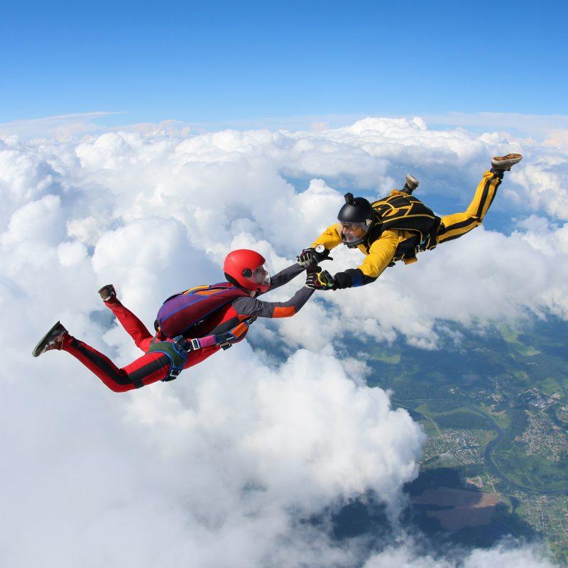 Incarus Air Wear - Freefalling